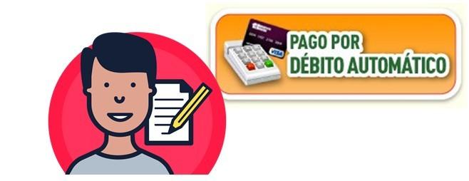 OBLIGATORIEDAD DE PAGO DE IMPUESTOS MEDIANTE DÉBITO AUTOMÁTICO A  CONTRIBUYENTES