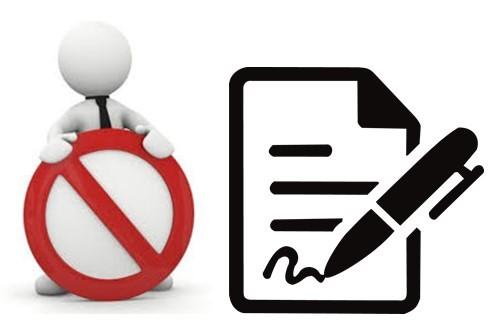 norma para la determinaciÓn de clÁusulas obligatorias y prohibidas